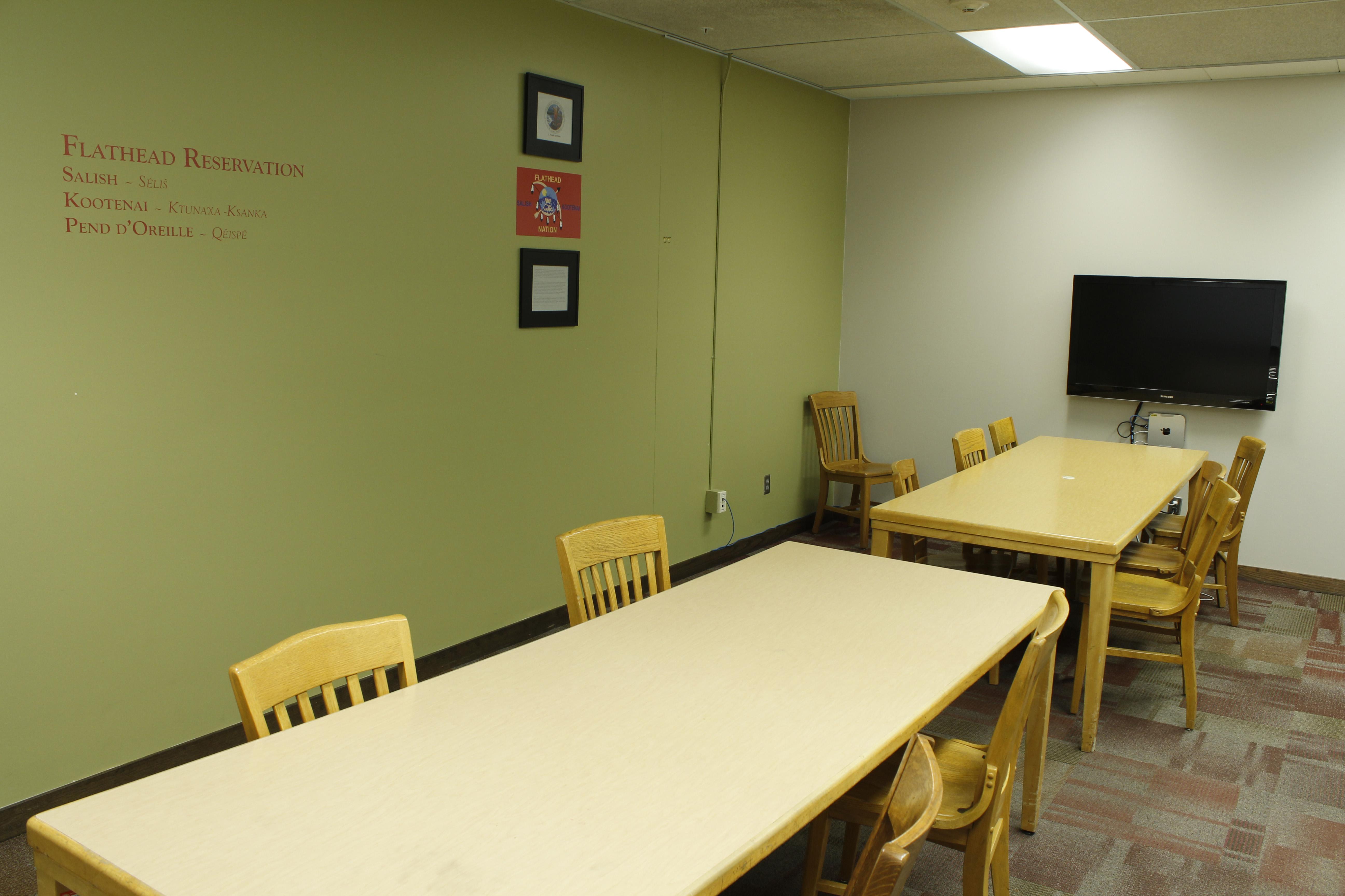 For Study Room Home Design