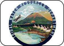 Chippewa Cree Tribal Water Resources Department logo