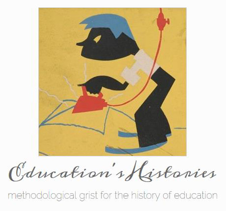 Education's Histories Logo