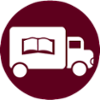 interlibrary loan icon